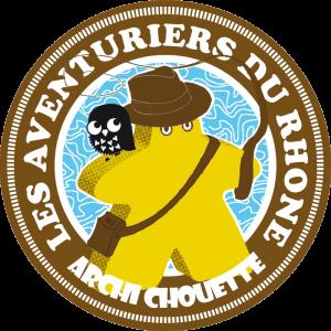 Logo ADR-Archichouette