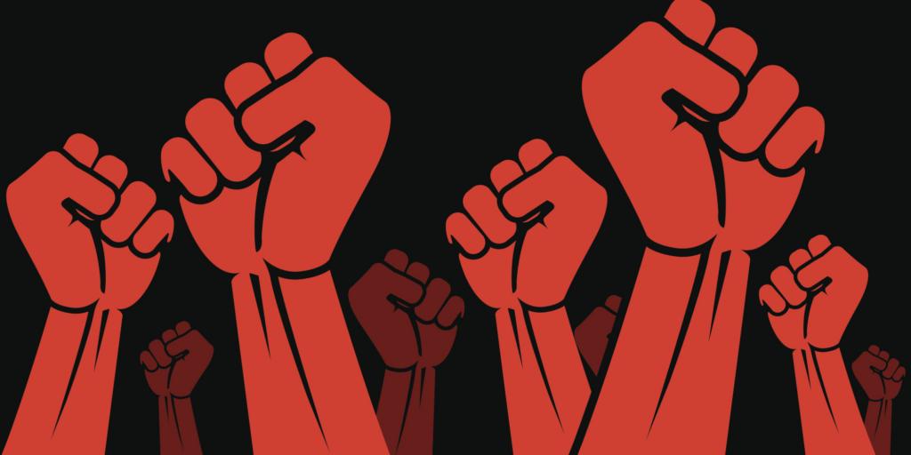 Unite !