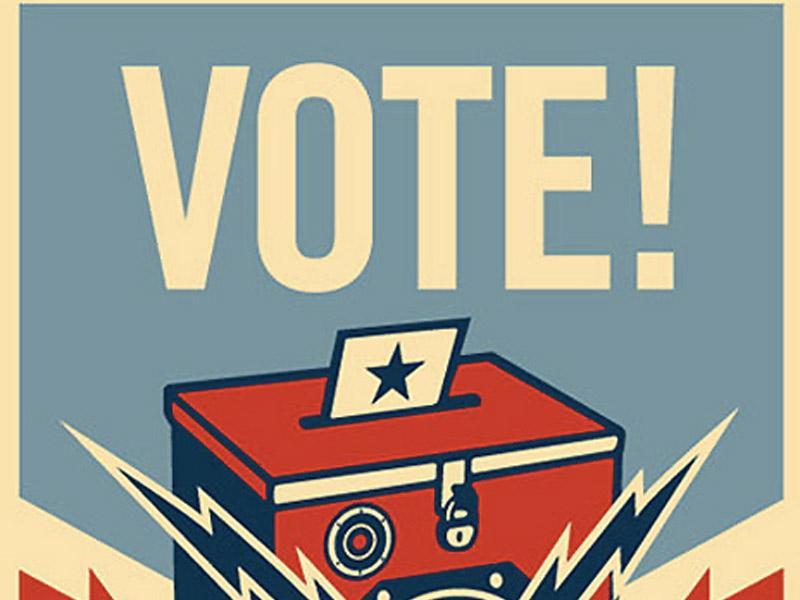 Conseil d'Administration 2019 – Le vote
