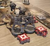 Diala découpe du Stormtrooper en masse