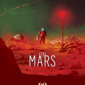 On Mars Lacerda